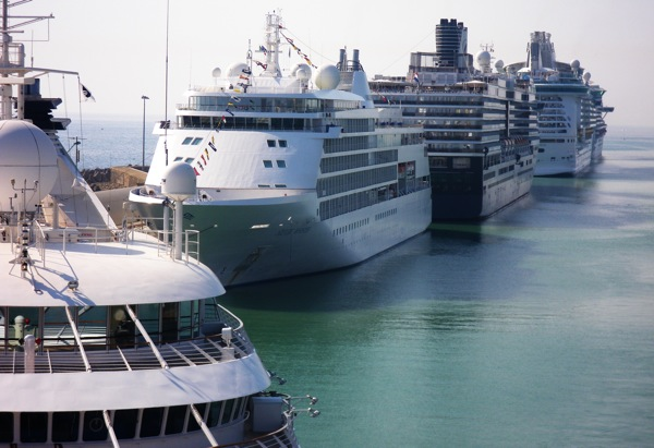 Italy cruise notes - Getting from civitavecchia port to rome ...