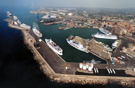 Civitavecchia cruise notes - Train from rome to port of civitavecchia ...